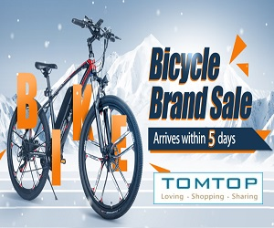 Tomtop以最优惠的价格提供高质量的产品