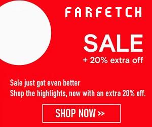 Farfetch существует из любви к моде